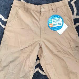 Youth SPF 30 Shorts